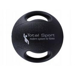 PIŁKA LEKARSKA REHABILITACYJNA 8KG TOTAL SPORT TS - Total Sport