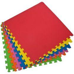 Endo, Mata piankowa, puzzle, 60x60x1 cm, 6 szt. - Endo  Pozostałe