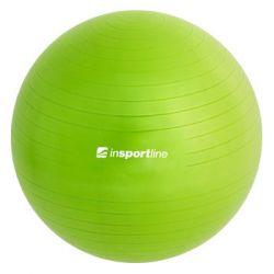 inSPORTline, Piłka gimnastyczna, Top Ball, 85 cm, Zielona -  Pozostałe
