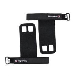 inSPORTline, Opaska stabilizator na dłoń i nadgarstek, Cleatai, czarny, rozmiar S/M - inSPORTline  Animowane