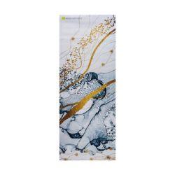 Ecowellness, Mata do jogi, Abstract QB 8302T, 4 mm - Ecowellness