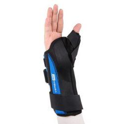 MEYRA MEDICAL THUMB VERSA FIT Orteza na rękę i przedramię z ujęciem kciuka lewa rozmiar XL - MEYRA MEDICAL
