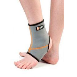 Laubr Sport, Opaska elastyczna na kostkę, rozmiar XL - Laubr Sport  Animowane