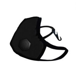 Maska antysmogowa ochronna Black Casual II Dragon - S - DRAGON  Sport i Turystyka