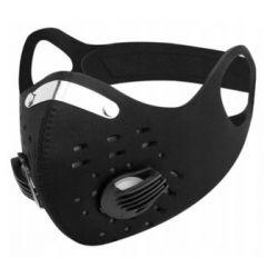 Mask ochronna, antysmogowa - Pan i Pani Gadżet  Sport i Turystyka