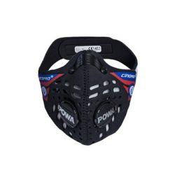 Respro, Maska antysmogowa, CE Cinqro Mask L - Respro