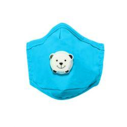 Maska higieniczna dziecięca - Panda - Depan - Helbo  Sport i Turystyka