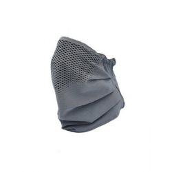 Lekko Lekkowear Chusta 3.0 antysmogowa City - Steel Gray L - Lekko.  Sport i Turystyka