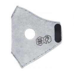 Filtr N99 z aktywnym węglem do maski Casual II AC 1-pak Dragon - L - DRAGON  Sport i Turystyka