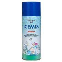 Icemix, Lód sztuczny, 400 ml - Icemix  Sport i Turystyka
