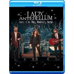 Live: On This Winter's Night - Lady Antebellum  Animowane