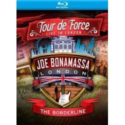 Tour De Force: The Borderline - Bonamassa Joe  Animowane