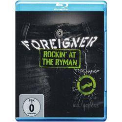 Rockin' At The Ryman - Foreigner  Pozostałe