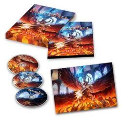 Live Against The World - Hammerfall  Pozostałe
