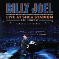 Live at Shea Stadium - Joel Billy