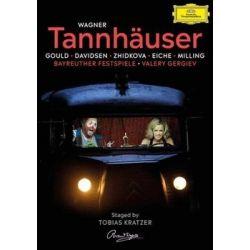 Wagner: Tannhauser - Gergiev Valery  Animowane