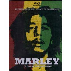 Life, Music And Legacy Of Bob Marley - Bob Marley  Pozostałe