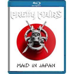Maid In Japan (Future World Live 30 Anniversary) - Pretty Maids  Pozostałe