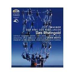 Das Rheingold (brak polskiej wersji językowej) ( Blu-ray Disc) -  Pozostałe