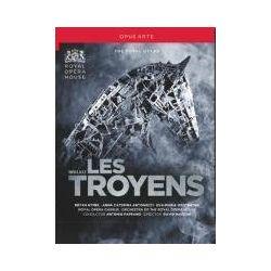 Die Trojaner (brak polskiej wersji językowej) ( Blu-ray Disc) -  Pozostałe