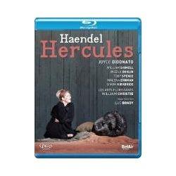 Hercules (brak polskiej wersji językowej) ( Blu-ray Disc) -  Pozostałe