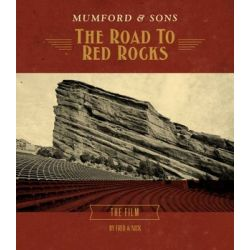 Road To Red Rocks - Mumford And Sons