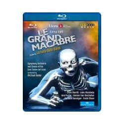 Le Grand Macabre (brak polskiej wersji językowej) ( Blu-ray Disc) -  Pozostałe