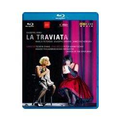 La Traviata (brak polskiej wersji językowej) ( Blu-ray Disc) -  Pozostałe