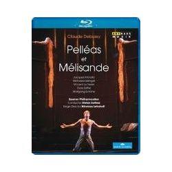 Pelleas et Melisande (brak polskiej wersji językowej) ( Blu-ray Disc) -