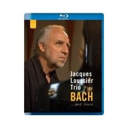 Play Bach...and more ( Blu-ray Disc) -