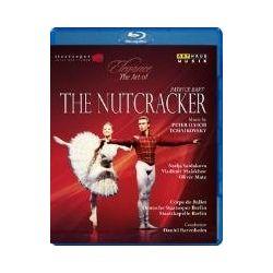 The Nutcracker (brak polskiej wersji językowej) ( Blu-ray Disc) -