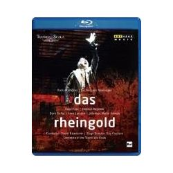 Das Rheingold (brak polskiej wersji językowej) ( Blu-ray Disc) -