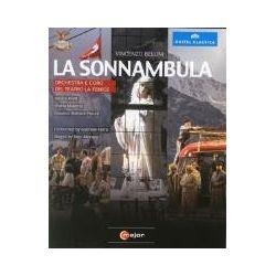 La Sonnambula (brak polskiej wersji językowej) ( Blu-ray Disc) -