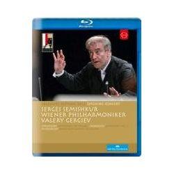 Salzburg Festival Opening Concert 2012 (brak polskiej wersji językowej) ( Blu-ray Disc) -