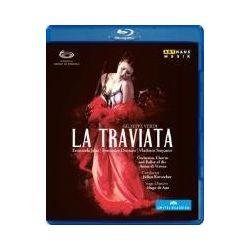 La Traviata (brak polskiej wersji językowej) ( Blu-ray Disc) -