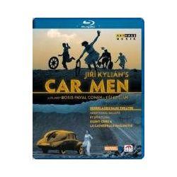 Car Men/Cath,drale Engloutie/Silent Cries (brak polskiej wersji językowej) ( Blu-ray Disc) -