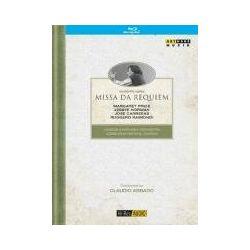 Missa da Requiem ( Blu-ray Disc) -