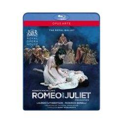 Romeo und Julia (brak polskiej wersji językowej) ( Blu-ray Disc) -