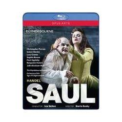 Saul (brak polskiej wersji językowej) ( Blu-ray Disc) -