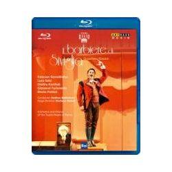 Der Barbier von Sevilla (brak polskiej wersji językowej) ( Blu-ray Disc) -