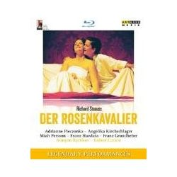 Der Rosenkavalier (brak polskiej wersji językowej) ( Blu-ray Disc) -