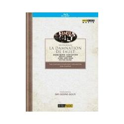 La Damnation de Faust (brak polskiej wersji językowej) ( Blu-ray Disc) -
