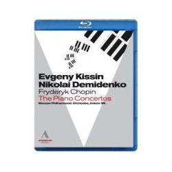 Klavierkonzerte 1 & 2 (brak polskiej wersji językowej) ( Blu-ray Disc) -