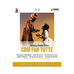 Cosi fan tutte (brak polskiej wersji językowej) ( Blu-ray Disc) -