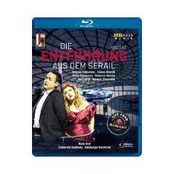 Entführung aus dem Serail (brak polskiej wersji językowej) ( Blu-ray Disc) -