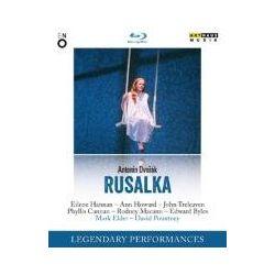 Rusalka (brak polskiej wersji językowej) ( Blu-ray Disc) -