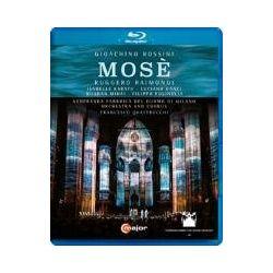 Mose (brak polskiej wersji językowej) ( Blu-ray Disc) -