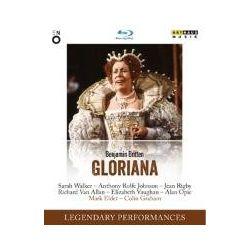 Gloriana (brak polskiej wersji językowej) ( Blu-ray Disc) -