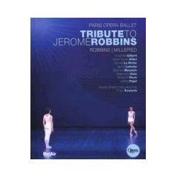 Tribute To Jerome Robbins (brak polskiej wersji językowej) ( Blu-ray Disc) -