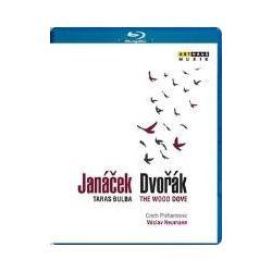 The Wood Dove/Taras Bulba (brak polskiej wersji językowej) ( Blu-ray Disc) -